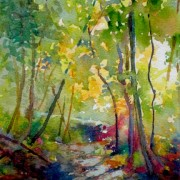 oglebay path